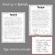 Panama Molas and the Guna reading comprehension activity and coloring