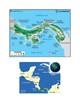Panama Map Scavenger Hunt