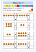 Pancake Day Maths - Addition and Subtraction to 10 - Twent