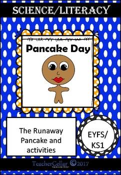 Pancake Day/Shrove Tuesday
