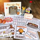 Pancake Day - Thematic Day