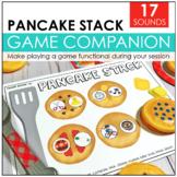 Pancake Stack Game Companion