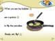 Pancakes - Animated Step-by-Step Recipe