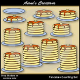 Pancakes Counting Set