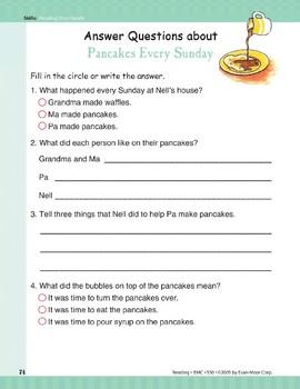 Pancakes Every Sunday