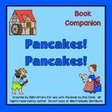 Pancakes, Pancakes! Story Companion