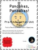 Pancakes, Pancakes! Unit