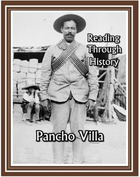 Pancho Villa Biography