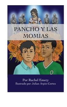 Pancho y las momias Spanish Reader Sample