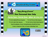 Panda Bear, Panda Bear for Autism