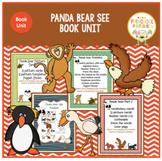 Panda Bear See