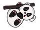Panda Clip Art Pack
