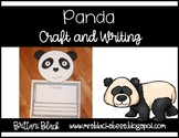 Panda~ Craft and Writing