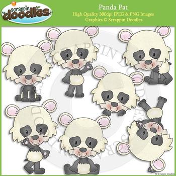 Panda Pat