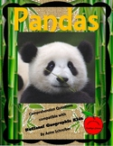 Pandas / Compatible with National Geographic Kids