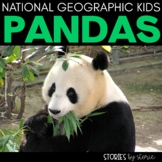 Pandas (National Geographic Kids Book Companion)