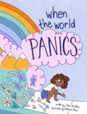 Pandemic E-BOOK: When the World Panics