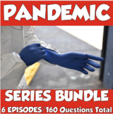 Pandemic: How to Prevent an Outbreak (DOCUSERIES BUNDLE)