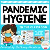 Pandemic Hygiene in the Classroom - Coronavirus - COVID-19