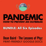 Pandemic [Netflix] BUNDLE
