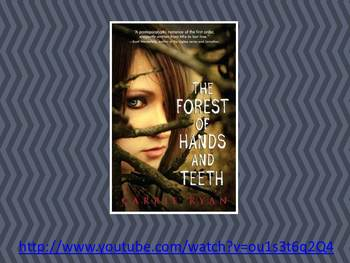 Pandemics: Introduction to Forest of Hands and Teeth
