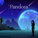 Non-Chronological Reports, Pandora, KS2
