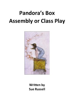 Pandora's Box Class Play or Assembly