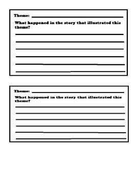 Pandora's Box Greek Myth Story & Theme Worksheet
