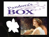 Pandora's Box- Myth Analysis and Review