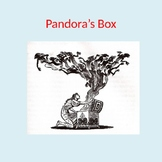 Pandora's Box Powerpoint