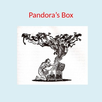 Pandora's Box Powerpoint