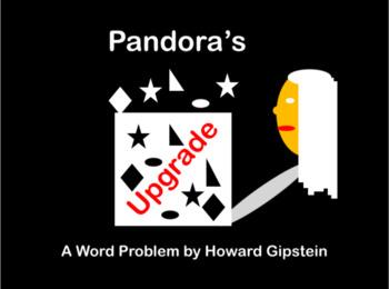 Pandora's Upgrade