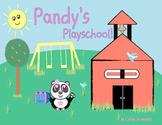 Pandy's Playschool