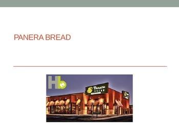 Panera Bread: A social story