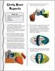 Pangaea and Plate Tectonics Circle Book Reports: 24 Mix-and-Match Templates