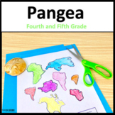 Pangea: Patterns of Earth's Features NGSS4-ESS1-1