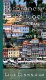 Panoramas of Portugal: A Travel Photo Art Book
