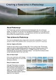 Panoramic Photography in Photoshop Guide