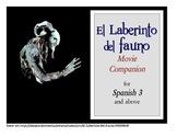 Pan's Labyrinth / Laberinto del fauno Movie Guide for Span