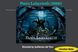 PBL Pan's Labyrinth film study