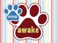 Panther Paw Antonyms PowerPoint