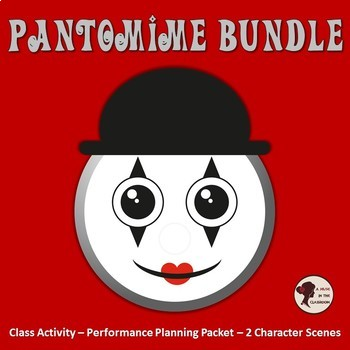 Pantomime Bundle