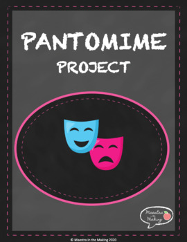 Pantomime Project