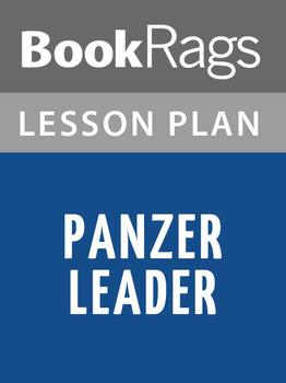 Panzer Leader Lesson Plans