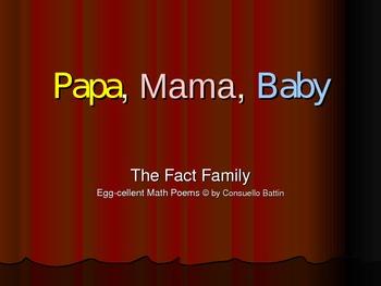 Papa, Mama, Baby