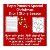 Papa Panov's Special Christmas Lesson Plan