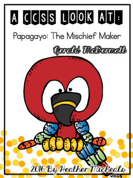 Papagay: The Mischief Maker