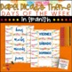 Papel Picado Calendar Bundle
