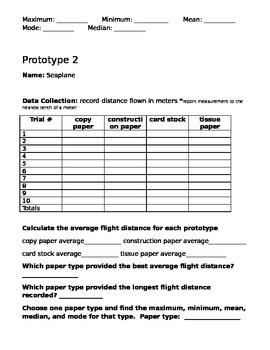 Paper Airplane Palooza