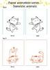 Paper Animation - Domestic Animals